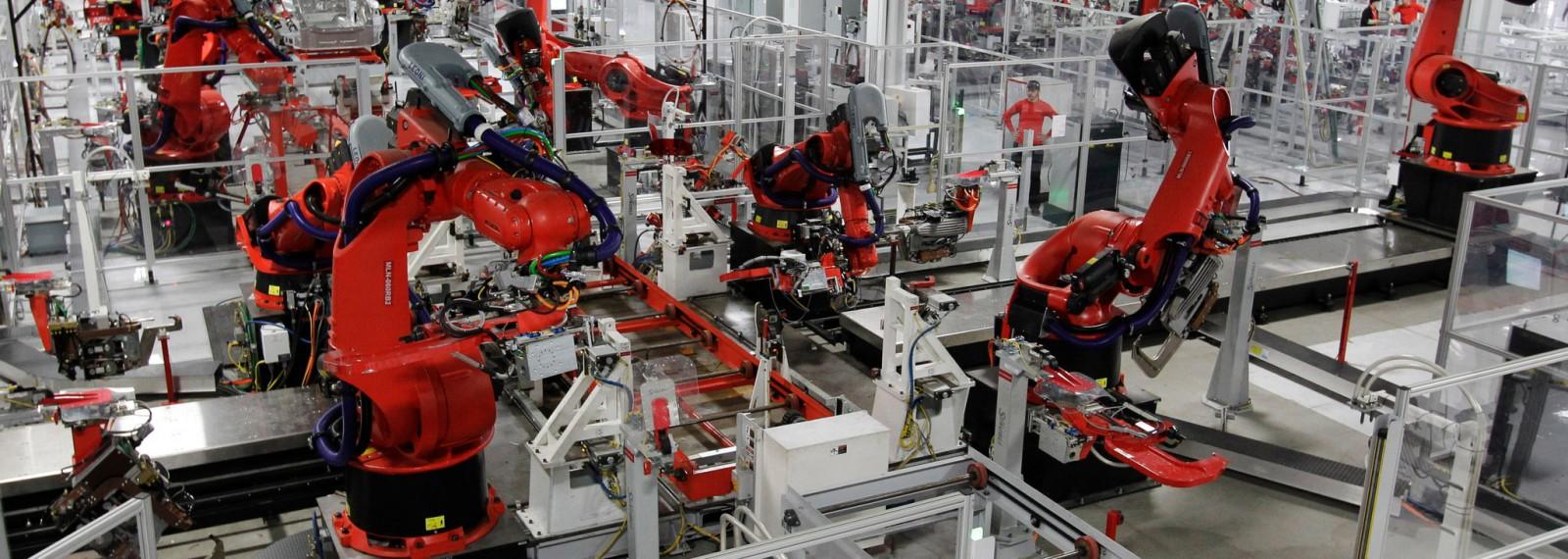 CE-Robotics
